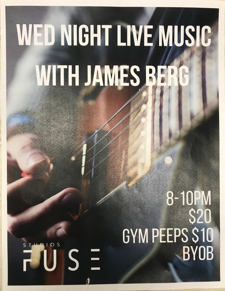 WED NIGHT LIVE MUSIC