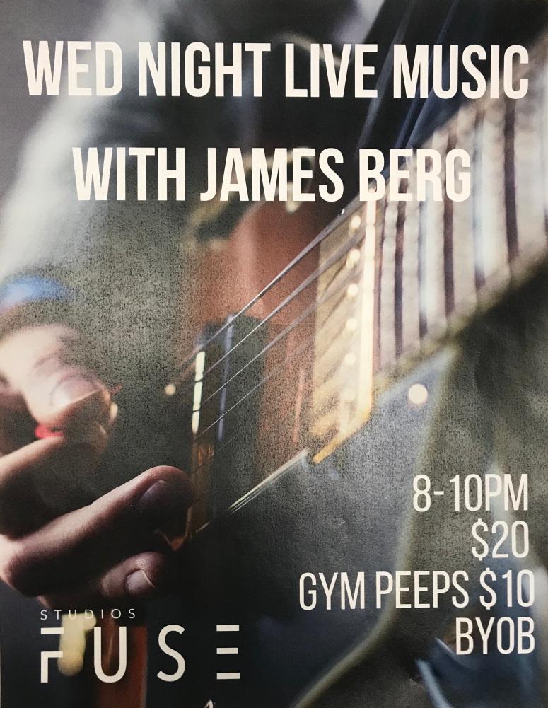 WED NIGHT LIVE MUSIC